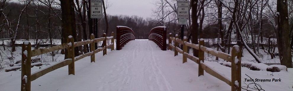 twin stream winter narrow